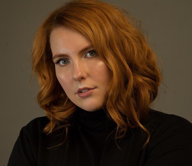 Suzanne Stevens portfolio image