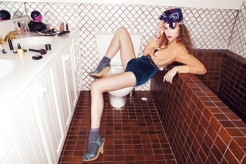 Victoria Keon-Cohen portfolio image