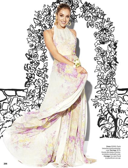 Yasmin B portfolio image