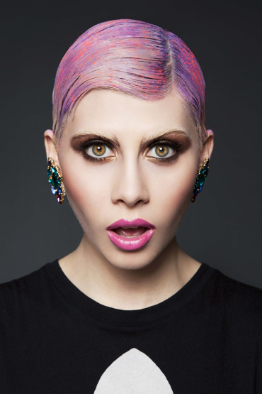 Zoe Tapp portfolio image