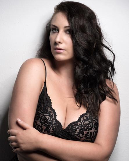 Amy Z portfolio image