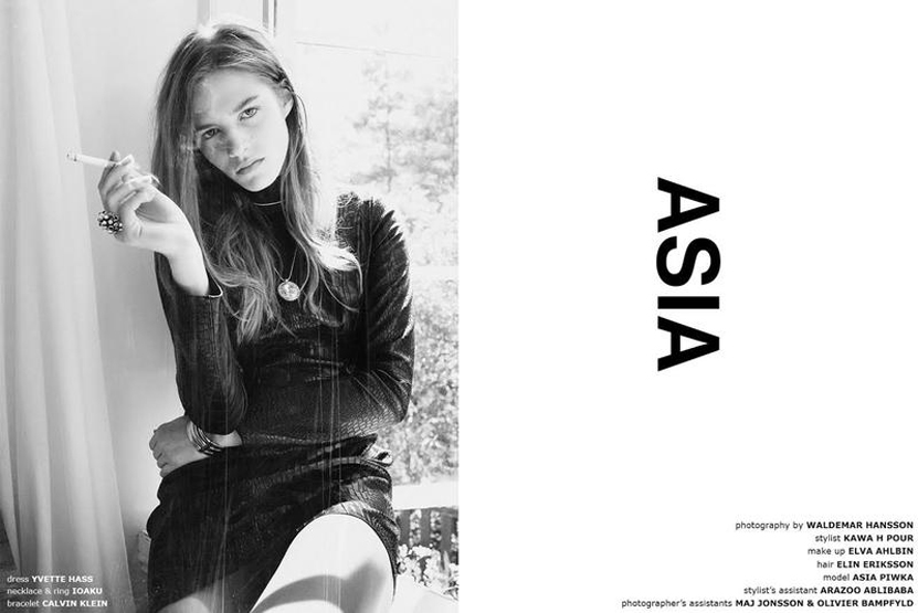 Asia Piwka portfolio image