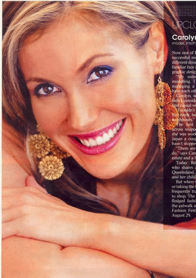 Carolyn Donovan portfolio image