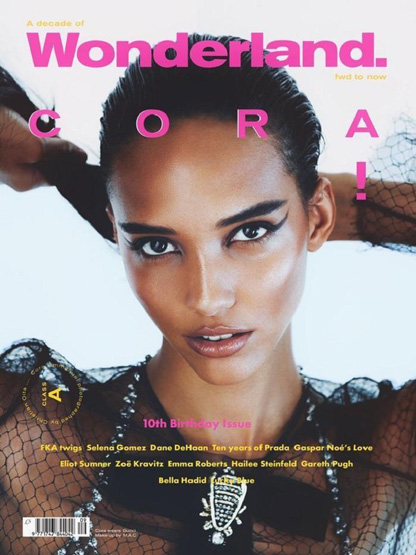 Cora Emmanuel portfolio image