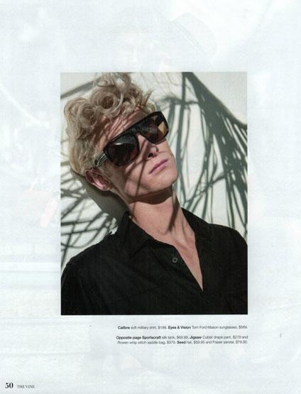 EMM VERNON-SKEWES portfolio image