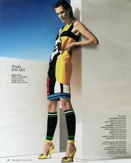 Felicity Peel portfolio image