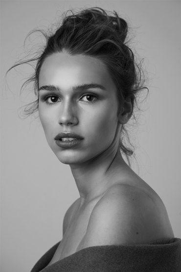 Josie portfolio image
