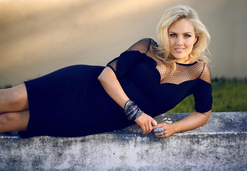 Justine Selby portfolio image