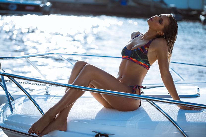 Kristina Mendonca portfolio image