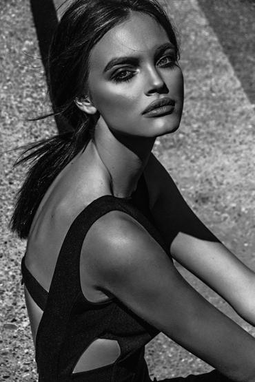 Kristina Peric portfolio image