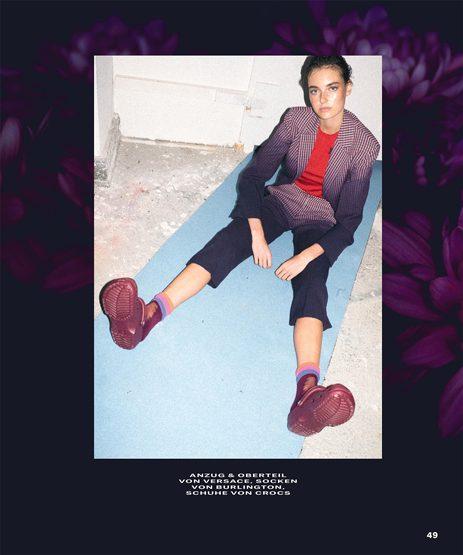 Celine Bethmann portfolio image